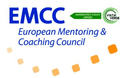 A Vista Verde az EMCC – European Mentoring and Coaching Council tagja!
