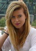 Hevesi Lia, a Csapatépítő csataépítő tréning trénere